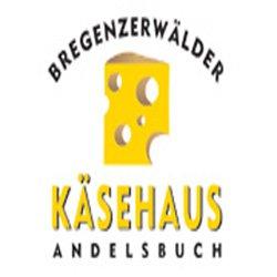 Das Bregenzerwälder Käsehaus