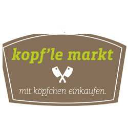 Kopfle Markt