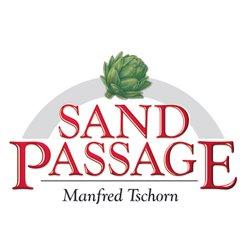 Sandpassage