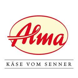 Alma Käslädele