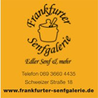 Frankfurter Senfgalerie