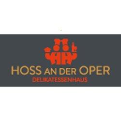 Hoss an der Oper