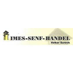 Limes-Senf-Handel