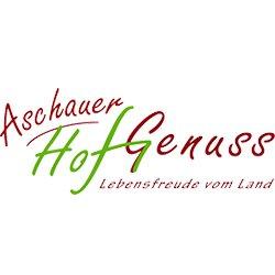 Aschauer Hof Genuss